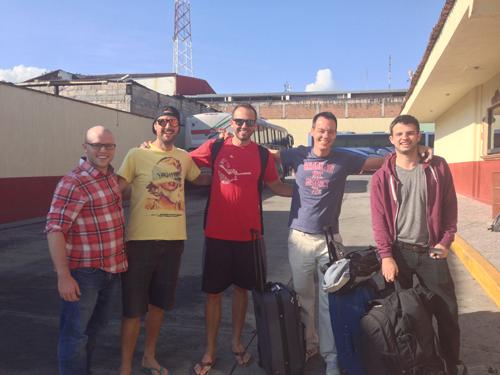 community-abroad