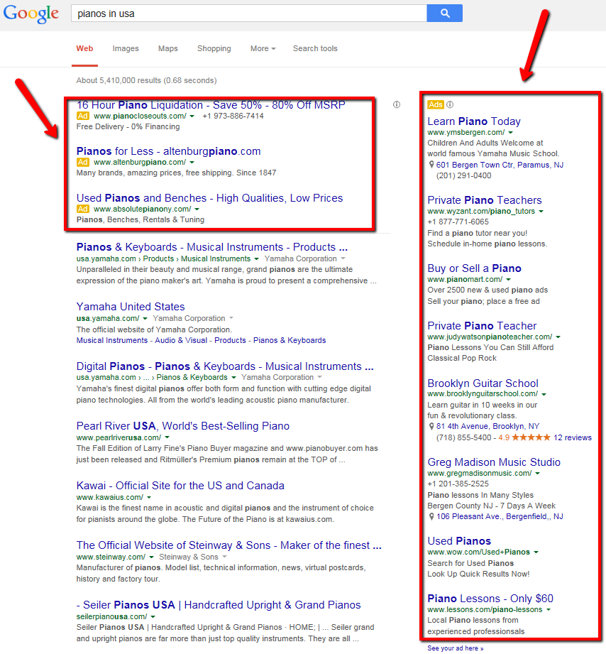 examples-of-google-adwords