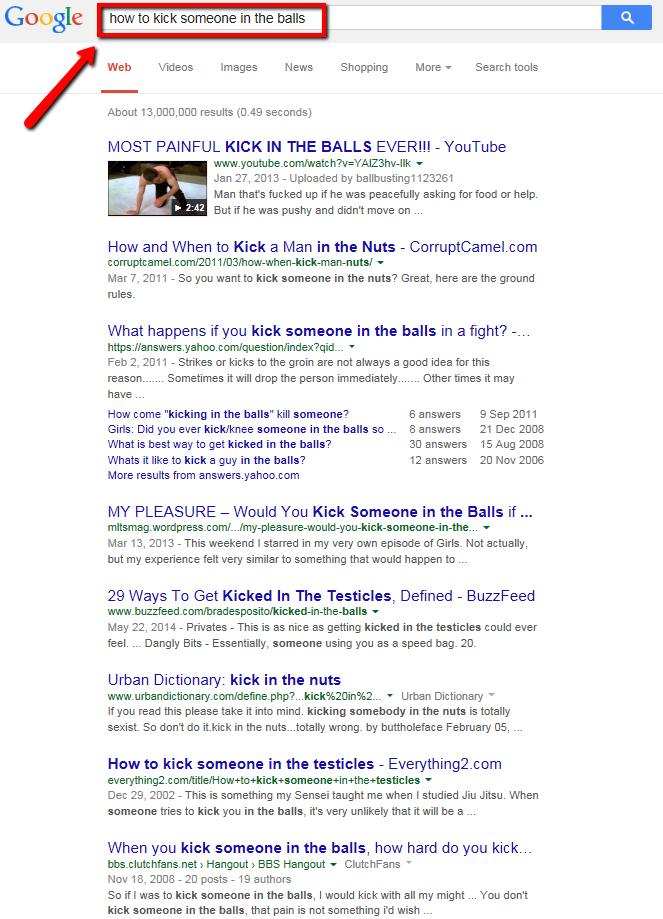 informational-balls