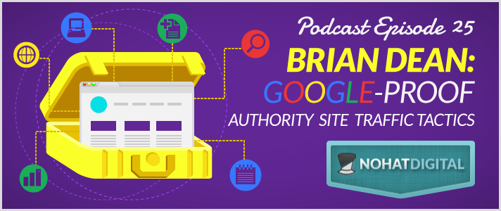 Podcast-25-BrianDean-GoogleProof-illustration