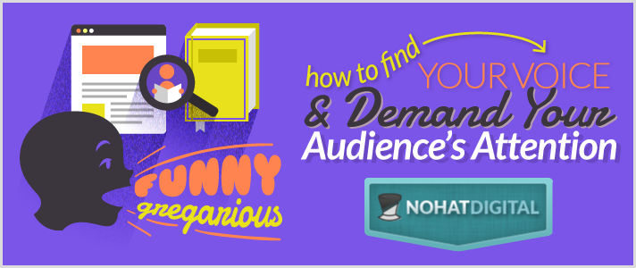 How-to-Find-Your-Voice-and-Demand-Your-Audience's-Attention-POST-illustration