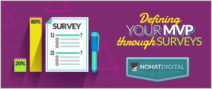 Defining-your-MVP-through-Surveys