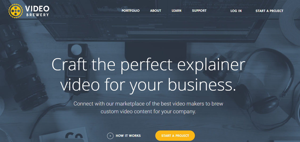 video brewery